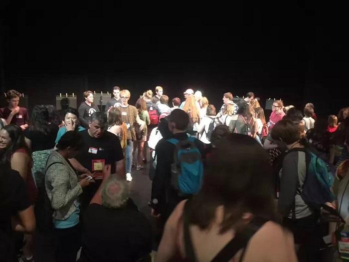 2017全美High School Thespian Festival