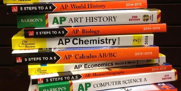 4门AP科目考试暂停