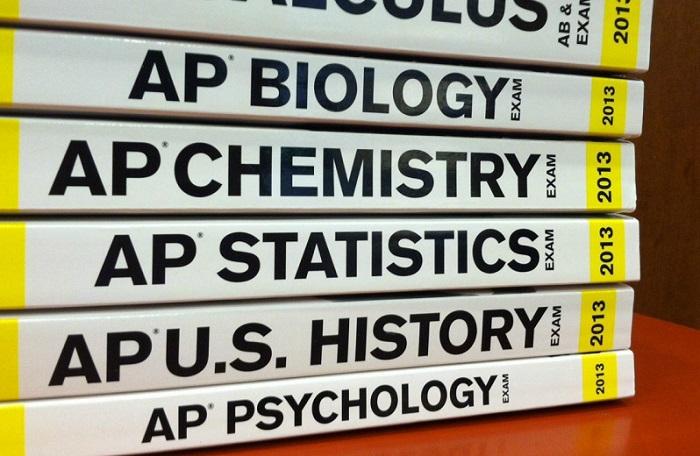 AP课程是什么?ap课程简介