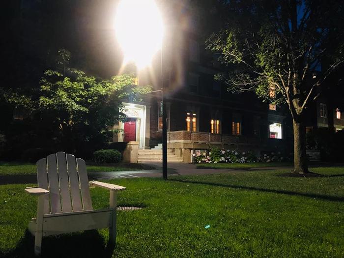 英锐辩论学子分享:我所亲历的哈佛辩论营地