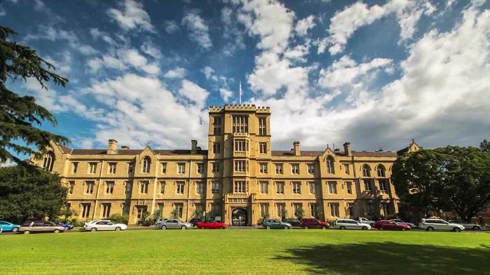 墨尔本大学本科申请:墨尔本大学A-level成绩要求